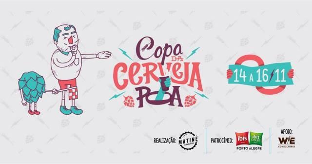 Copa da Cerveja POA (Imagem: Divulgação)