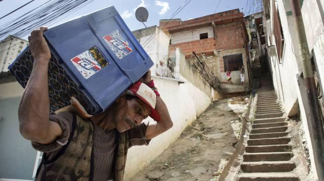Cerveja Polar - Venezuela / Foto: Reprodução