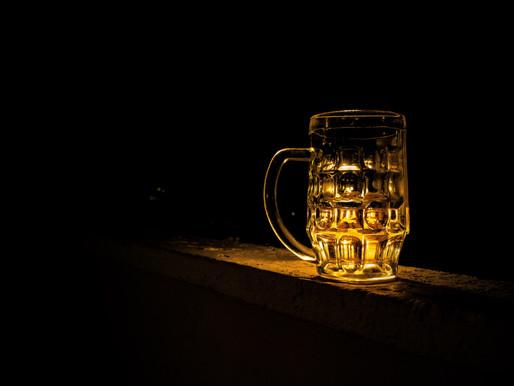 Cerveja é recriada por pesquisador a partir de resíduos do Palácio Lubomirski