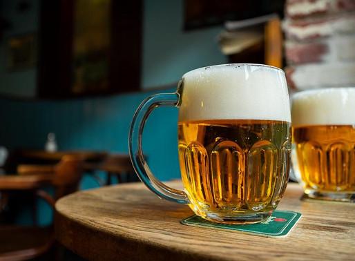 Na Austrália cerveja vencida da quarentena é transformada em energia renovável