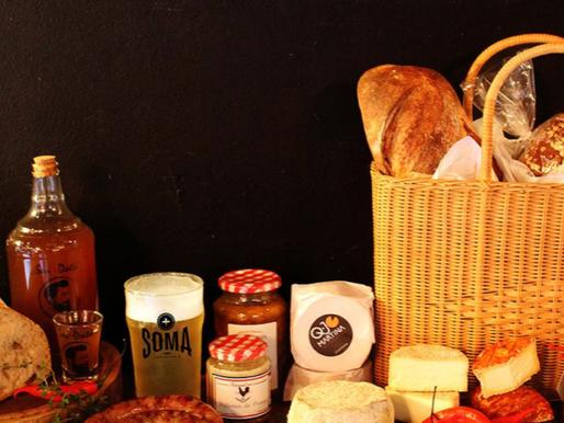 Soma Cervejaria reunirá pequenos produtores para um dia de experiências com produtos artesanais