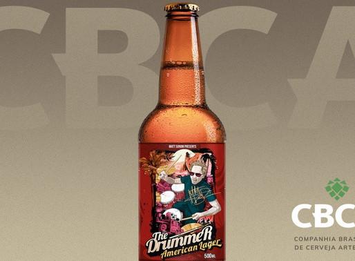 Ex-Guns N' Roses assina cerveja brasileira