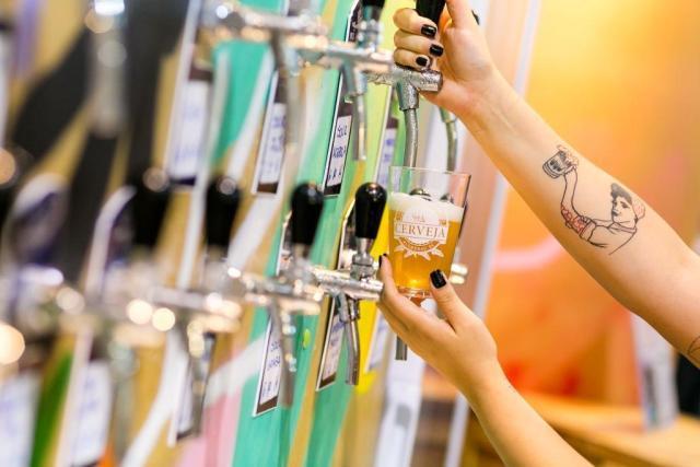 Vem aí a 10ª edição do Festival Brasileiro da Cerveja   Foto: Daniel Zimmermann