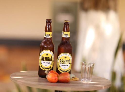 Ambev lança a cerveja Berrió, com caju e inspirada no Piauí