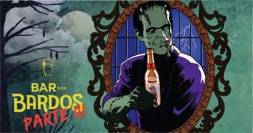 Bar dos Bardos - Parte 3 (Imagem: Divulgação)