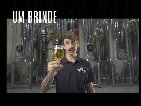 Cervejarias de MT fazem manifesto pelo Dia Nacional da Cerveja