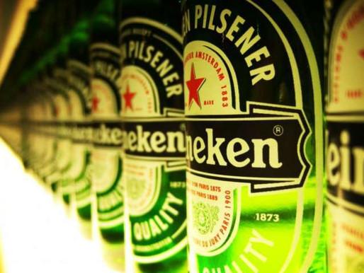 Coca Cola é obrigada a fazer a distribuição da Heineken