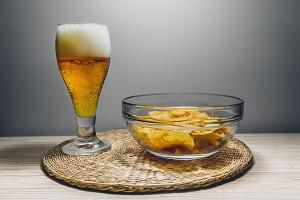Cerveja é igual ao Guaraná?