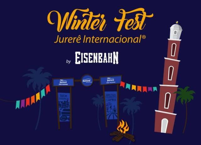 Winter Fest (Divulgação)