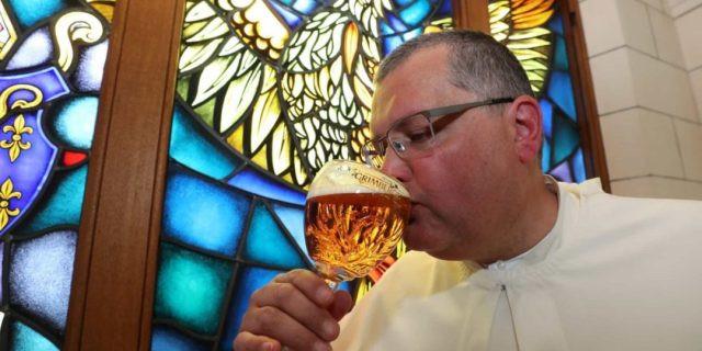 Monges encontram receitas antigas e 'ressuscitam' cerveja (Imagem: Divulgação)