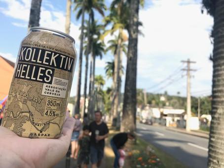 Segredos do Malte e Omas Haus entram para o Vale da Cerveja