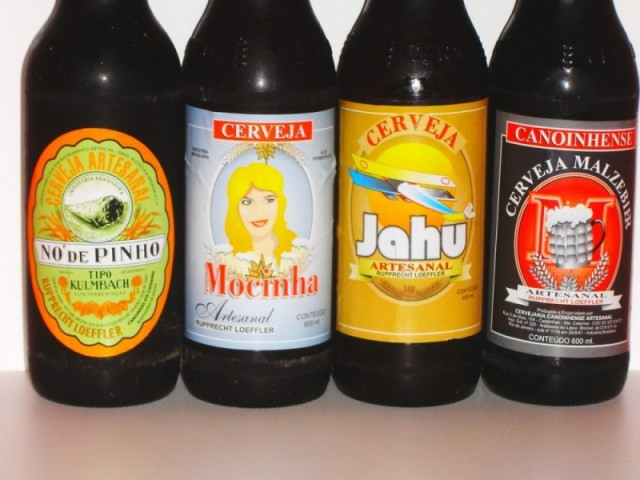 Cervejaria Canoinhense - Divulgação