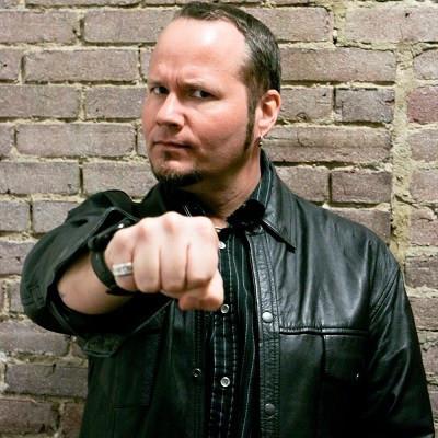Tim Ripper Owens - ex-vocalista Judas Priest