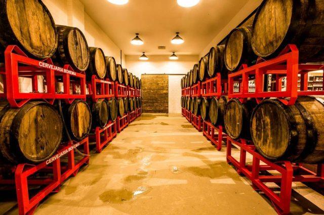 AmBev abre as portas da Cervejaria Bohemia para ciganos (Imagem: Divulgação)