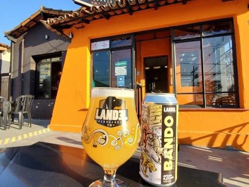 Landel oferece 50% de desconto em latas de cerveja na Black Friday