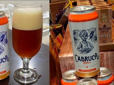 Produzida com nibs e rapadura, cerveja artesanal de Ilhéus chega ao mercado