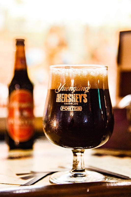 Hersheys Chocolate Porter (Imagem: Divulgação)
