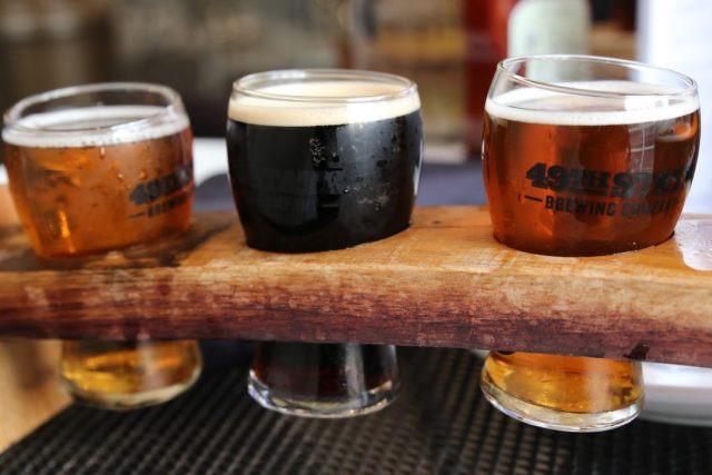 Censo com cervejarias artesanais (Imagem: Divulgação)