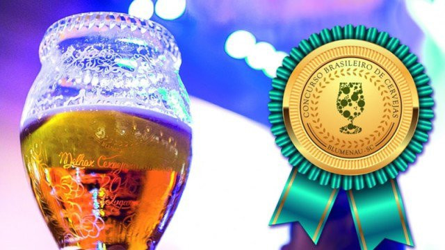 Concurso Brasileiro de Cervejas  (Foto: divulgação)