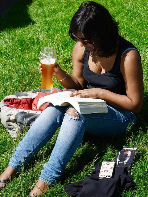 Aumenta o número de mulheres especializando-se no setor cervejeiro