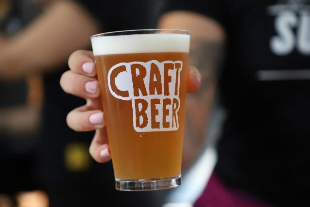 Craft IPA Festival de Cervejas acontece em Joinville (Imagem: Divulgação)