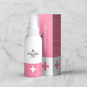 DermAtopic Mockup ff90b0 (Pink Light) Sq