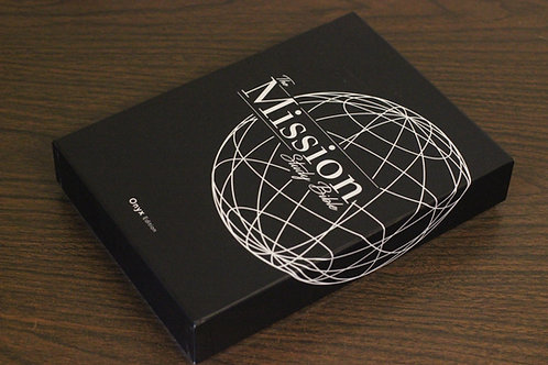 The Mission Study Bible