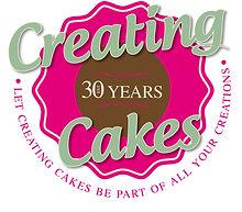 Creating cakes 30 year logo.jpg