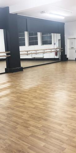 Ground Floor Dance Studio