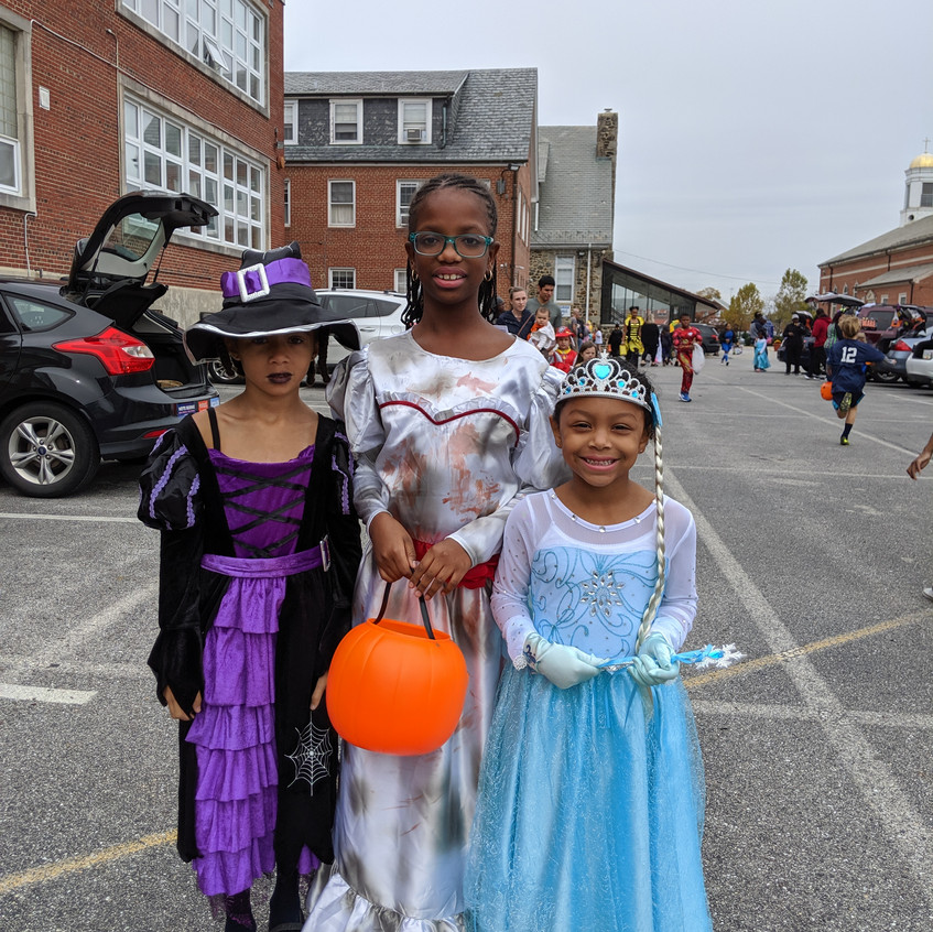 Trunk or Treat 5