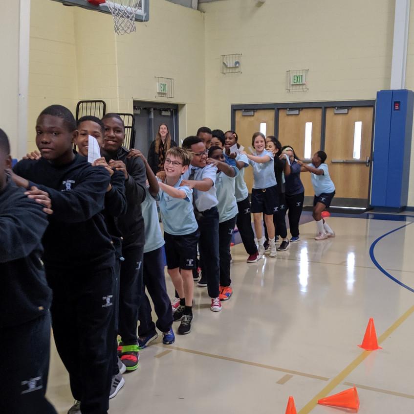 Race 4 Education 6