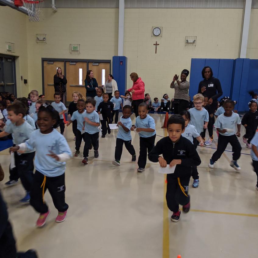 Race 4 Education 7
