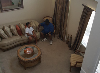 In-Home Mentoring