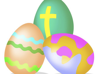 Easter Donation