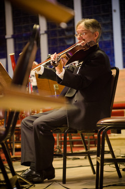 Concerto da Orquestra Sinfônica