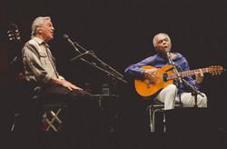 Dois amigos, um século de música