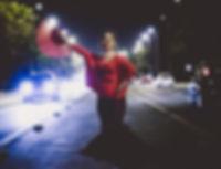 Eixorritmia: Isabela Alves
