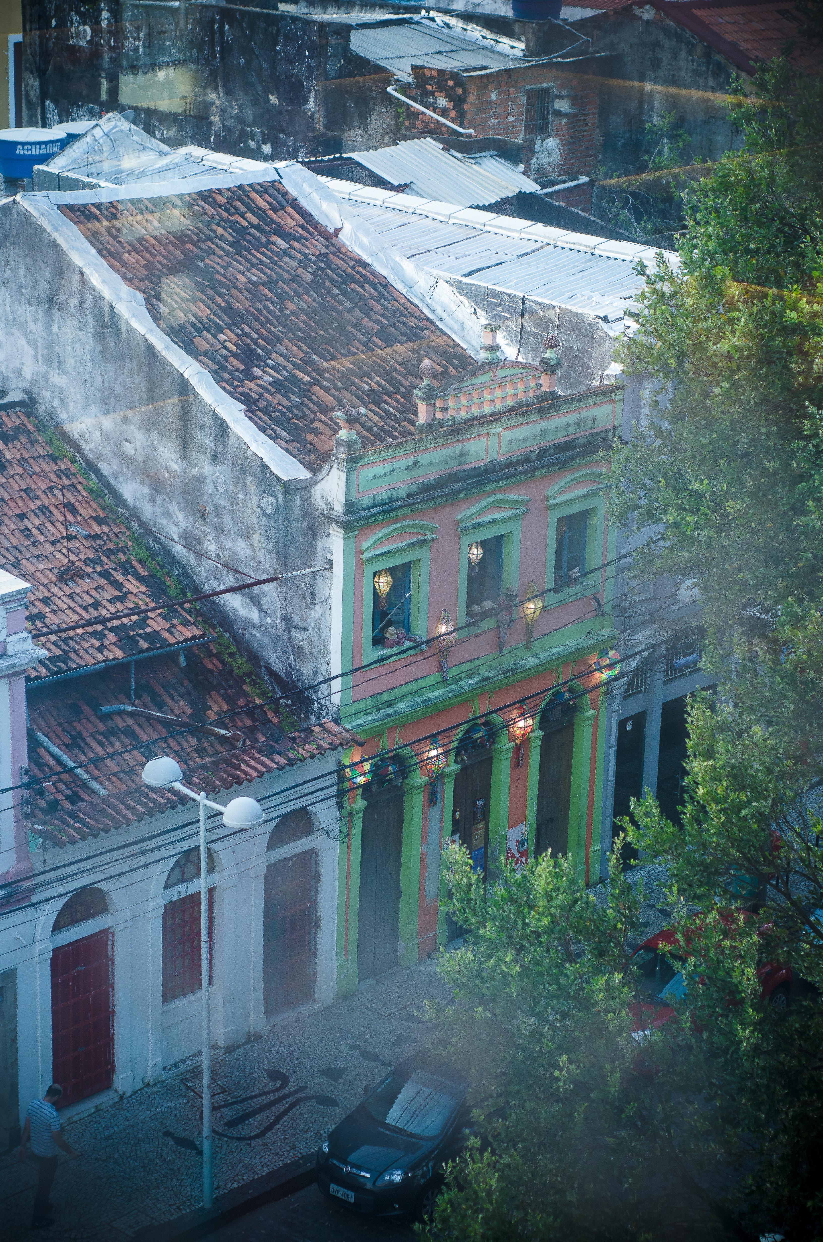 Recife Antigo, PE