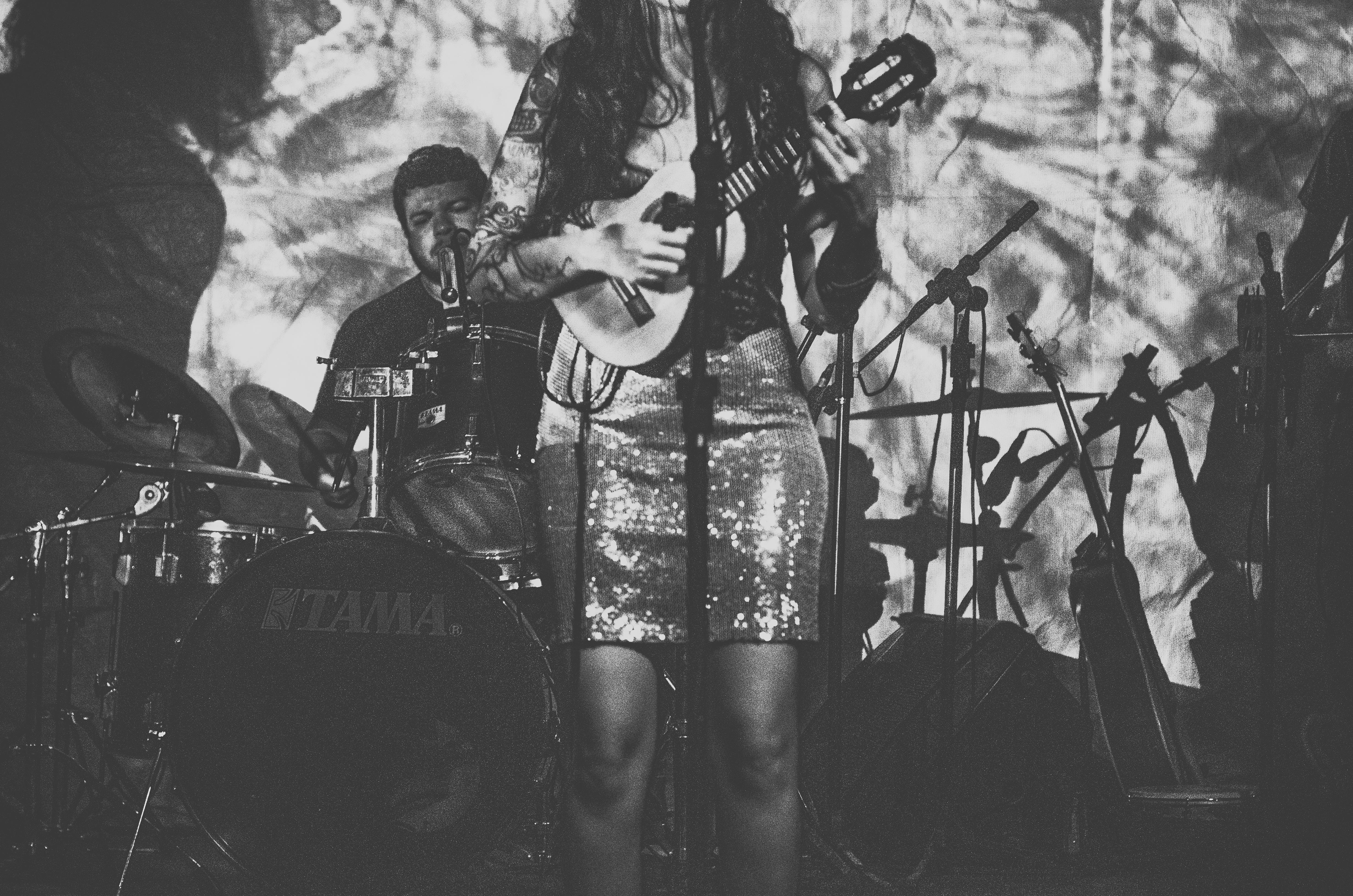 Maria Sabina & a Pêia