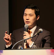 osteopath in seoul Joseph Kim