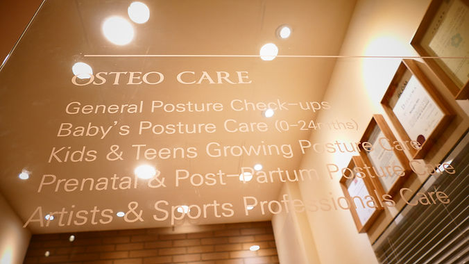 osteopath  ostéopathe pilates Rehab physiotherapist yoga 오스테오파시 조셉킴박사 메디플라워