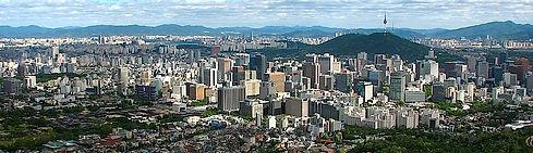 osteopathy in Seoul