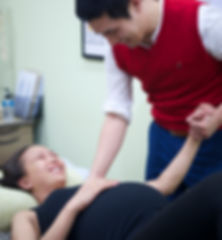 osteopath  ostéopathe pilates Rehab physiotherapist yoga 오스테오파시 조셉킴박사 메디플라워