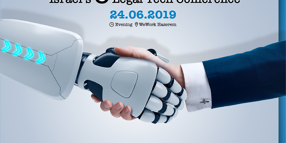 Tech&Law Conference 2019 (1)
