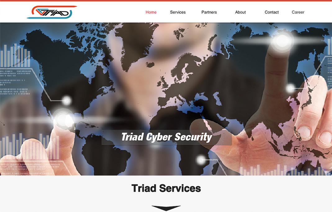 TRIAD Sec