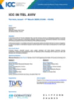 ICC TEL AVIV CONFERENCE _  FLYER_ 1 Marc
