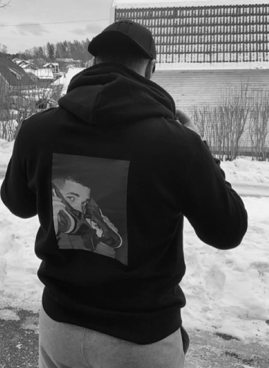 ☆SALE☆Drake cashmere hoodie