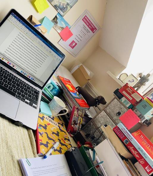 Jane's study
