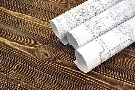 Architectural Plans Division 3 Corp.