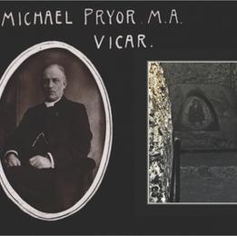 The Enterprising Vicar